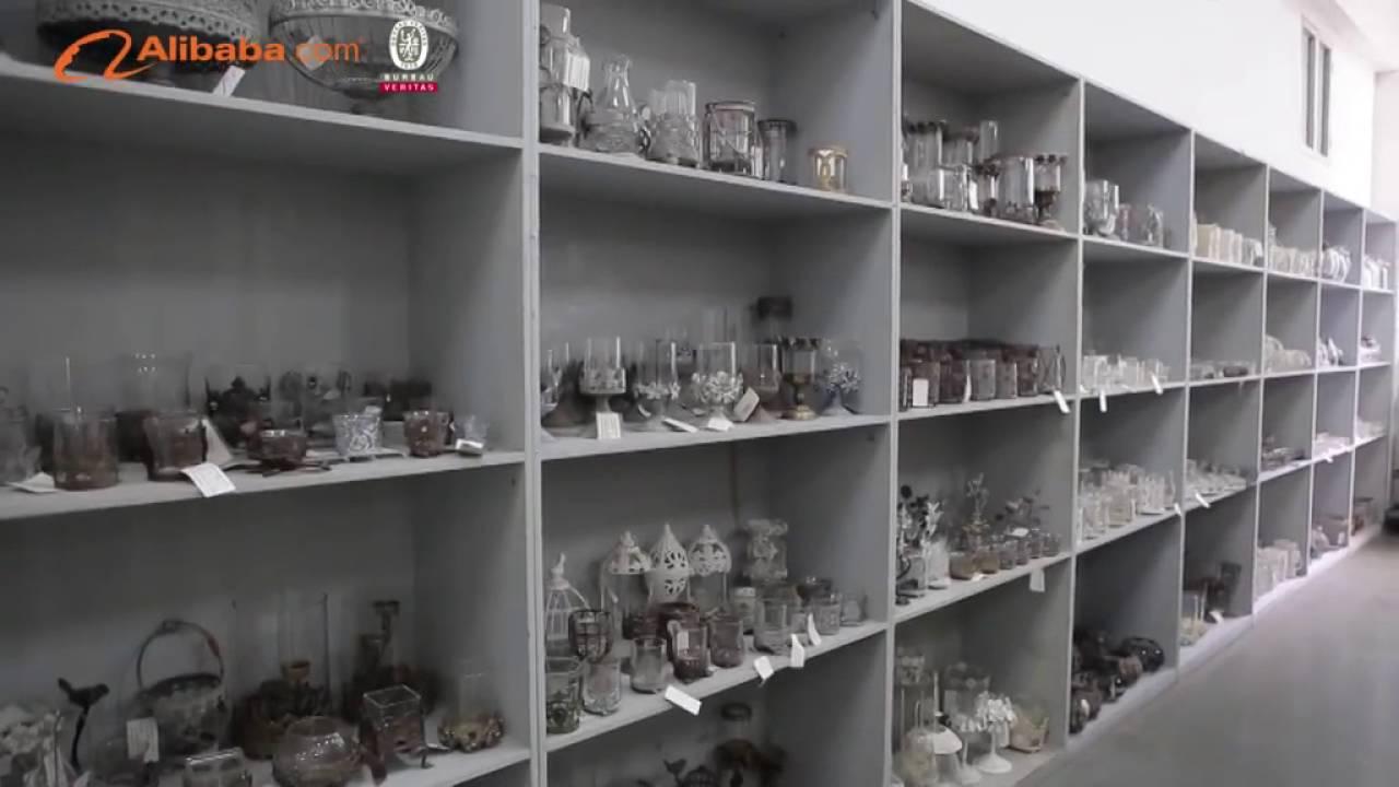 Luckywind Handicrafts Company Ltd Alibaba Youtube