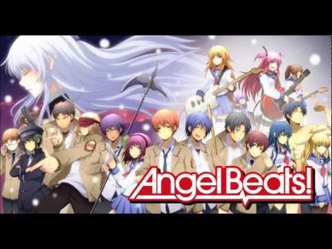 Angel's Beat (Angel Beats Opening Hip Hop Remix)