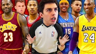 #1 DRAFT PICKS VS THE REST OF THE NBA! NBA 2K16 MY LEAGUE