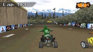 ATV Quad Kings (Nintendo DS 2010)