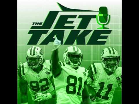 The Jet Take 41: Rebuild Continues