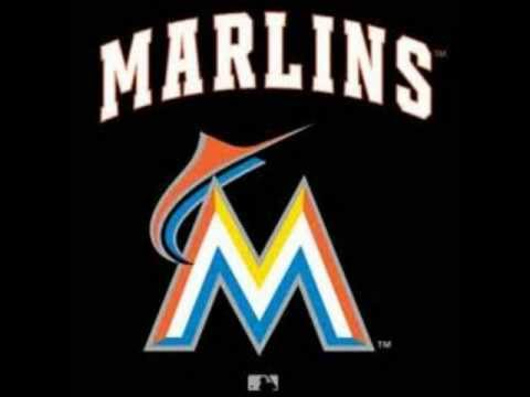 MIAMI MARLINS THEME SONG (We Are The Marlins!) © 2012
