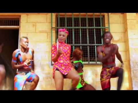 You Dae Marade - Vida & ArkMan | New Sierra Leone Music 2016 Latest | DJ Erycom