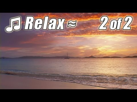 CARIBBEAN MUSIC #2 Tiki Bar Island Luau Relaxing VIRGIN ISLAND SONGS Instrumental song Calypso