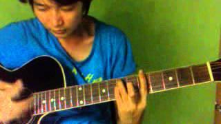 TÌNH CỜ - Guitar (Diệp Minh Tuyền)
