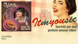 Mina - Cartoline - ITmYOUsic