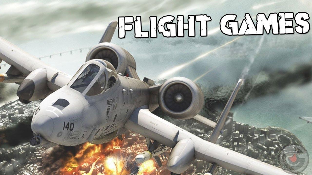 Top 5 Flight Simulators for iPhone and iPad