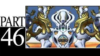 Shin Megami Tensei 4 - Walkthrough - Part 46 : The Ancient of Days
