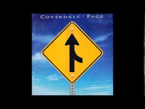 Coverdale & Page - Full Album ( 1993 )