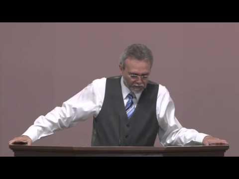 El cristiano, el mundo y la cultura - Pastor Eugenio Piñero