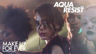 AQUA RESIST SMOKY SHADOW video
