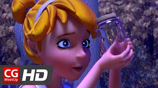"CGI Animated Short Film HD ""Let It Go"" by Chandra Shekar Rallabandi 