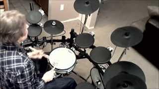 Sirens Pearl Jam Drum Cover Tutorial