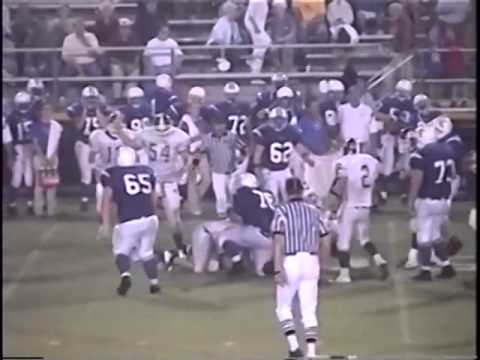 2005 Greenbrier Bobcats vs.Marshall County