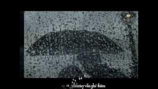 [Lyrics Kara] Người đi tìm cơn mưa - Ông Cao Thắng