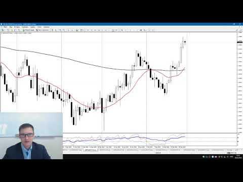 Онлайн торговля с Глебом Задоя (live-стрим)