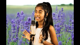 Raabta Title Song Cover by Sagarika S (Love Me India Kids contestant)