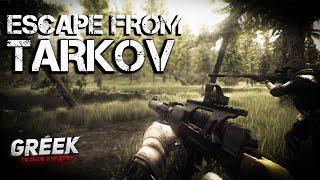 🔴 Escape from Tarkov - Бр...