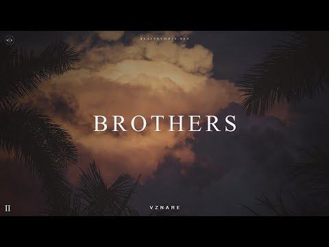 "Free Lil Baby x Roddy Ricch x Lil Durk Type Beat – ""Brothers II"""