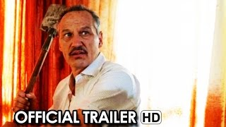 Late Phases Official Trailer #1 (2014) - Horror Movie HD