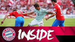 FC Bayern zu Gast beim SV Drochtersen/Assel | Inside FC Bayern