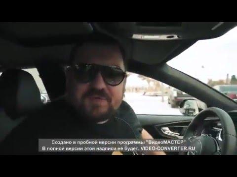 Советы Давидыча про ремень безопасности