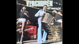 La Java de Broadway (Michel Sardou) - par André Verchuren et son accordéon