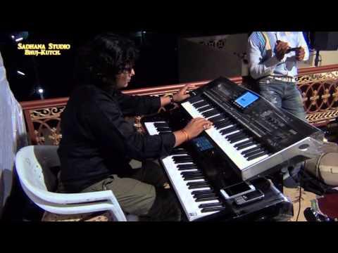 AYE MERE DIL - E -  NADAN TU GAM SE NA GHABRAANA. FILM TOWER HOUSE MUSIC RAVI