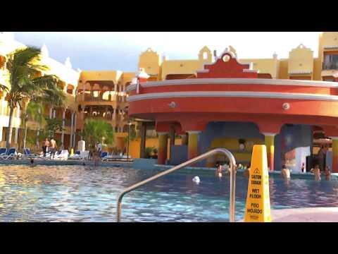 The Royal Haciendas Resorts Playa Del Carmen. (Royal Haciendas)