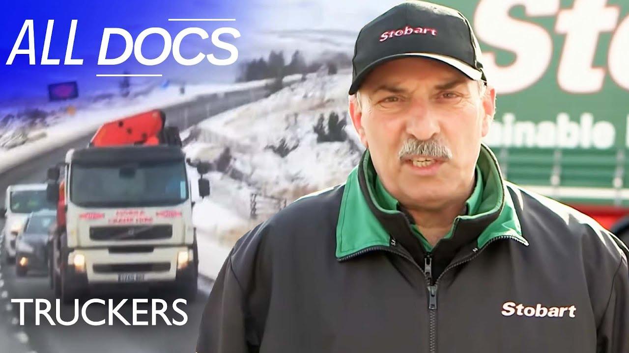 Download Truckers | Season 5 Episode 3 | Transport Documentary Full Episodes
