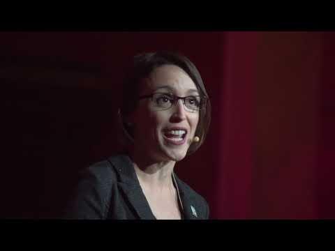 Hamlet, Thy Name is Woman. | Sara Clark | TEDxCincinnatiWomen
