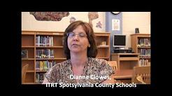 Intel Schools of Distinction 2012 - Ni River Middle School