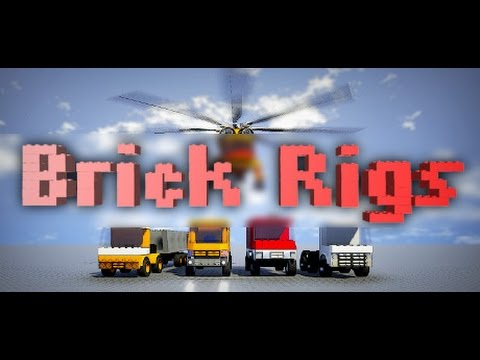 How To Download Brick Rigs For Free