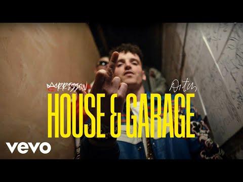 Morrisson Ft. Aitch - House & Garage