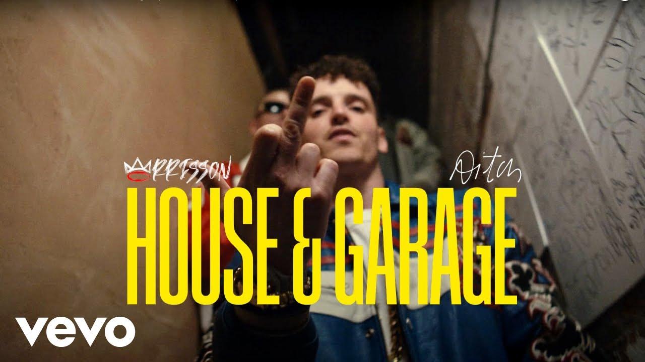 Morrisson, House & Garage ft. Aitch.