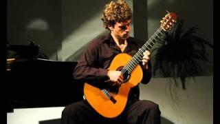 Petar Culic - Prelude, Allemande and Menuet I, II