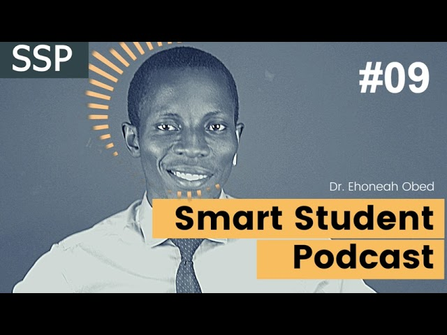 SSP #9: How to Study to Become a Smart Student – Part 2