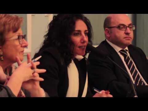 Stabia Teatro Festival 2016 - conferenza stampa 26\10\2016