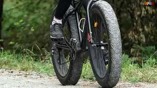 팻바이크 (Fat Bike) - 공주 무성산 산악자전거…