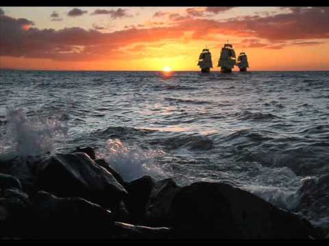 I SAW THREE SHIPS (CHRISTMAS) - JON ANDERSON (YES)