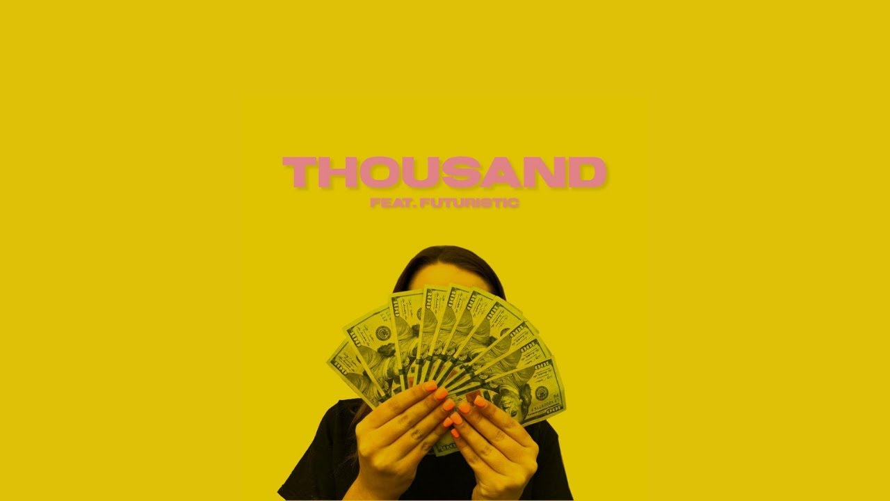 Download Vic Sage - Thousand (feat. Futuristic) [Official Audio]