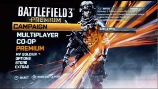 Battlefield 3 - Colonel Level 100 Hack/Glitch (NOT PATCHED)