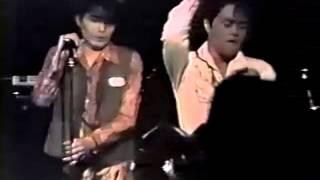 モダンドールズ、GUTS等一時代を築いた橋本潤さん、先日55歳の誕生日を...