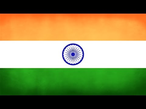 India National Anthem - Jana Gana Mana (Instrumental)