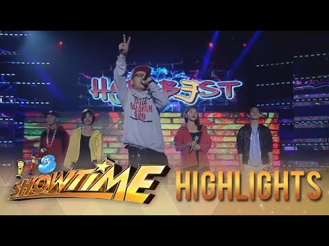 It's Showtime: Team Balayan Ver. 2 | HypeBest