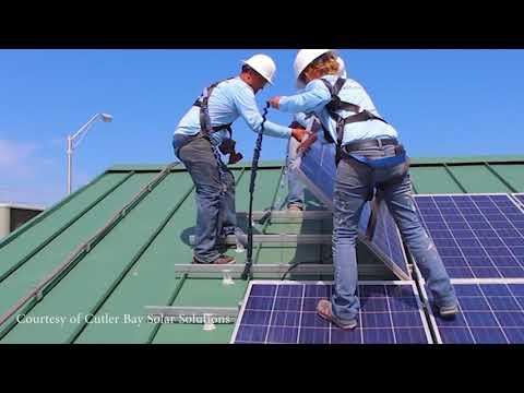 Florida Solar Amendment