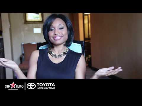 Angell Conwell explains the business of acting
