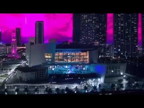 Miami Heat Black Vice Intro
