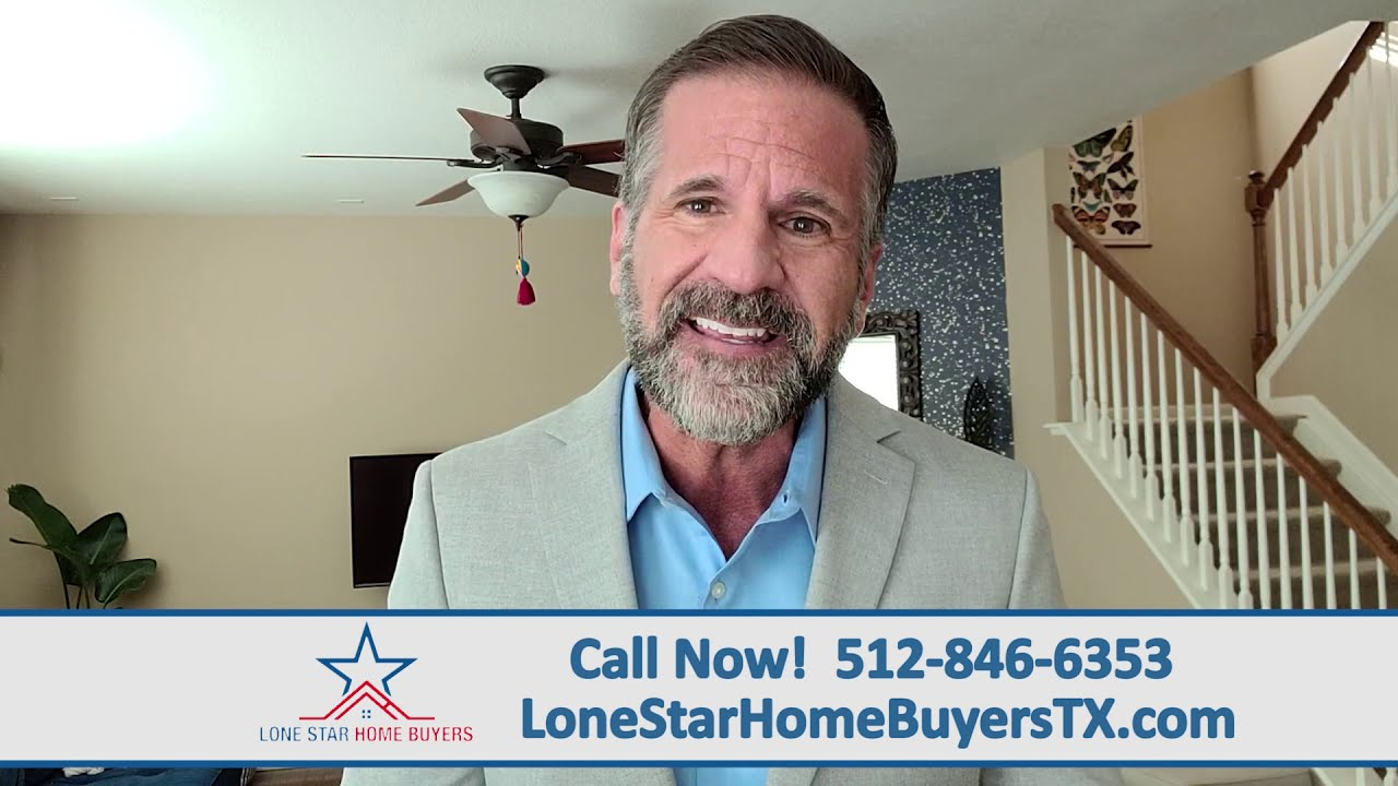 Lone Star Home Buyers is here to help!  Don't lose your house to a foreclosure - CASH OFFERS!
