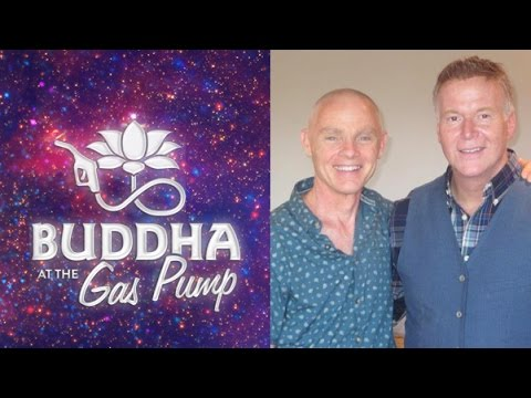 "Adyashanti & Francis Bennett on ""Resurrecting Jesus"" - Buddha at the Gas Pump Interview"